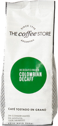 Cafe Colombian Decaff Pack 250 g