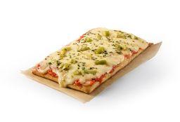 Porción de Pizza Congelada