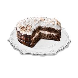 Torta Chocolatada Congelada