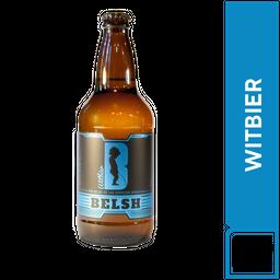 Belsh Witbier 500 ml