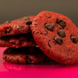 Cookies Red Velvet X 5