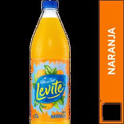Levité Naranja de 1,5 L