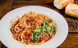 Spaghetti Quadratti