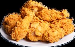 Patas de Pollo X 3