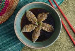 Tahure dumpling x 5