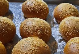 Pan de Sal x 6