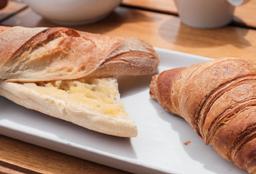 Desayuno Parisino & Café