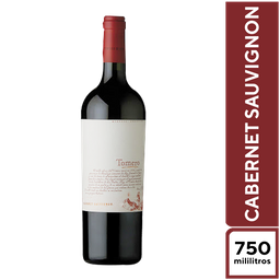 Tomero Cabernet Sauvignon 750 ml