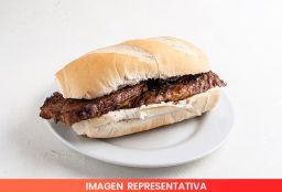 Sándwich de Tapa de Asado