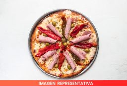 Pizza Especial Mediana
