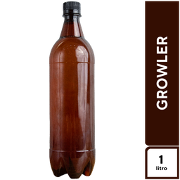 Brown Ale Ahumada 1 l