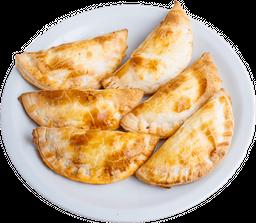 6 Empanadas