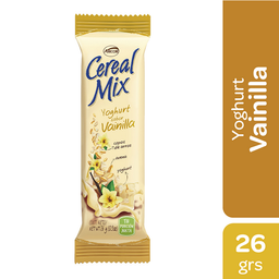 Cereal Mix Barra Check Out