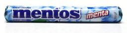 Caramelo  Mentos Menta x 38 G