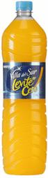Agua Saborizada Levité Cero Naranja 600 mL