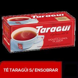 Té Taragüi Sin Ensobrar X 25 Saquitos