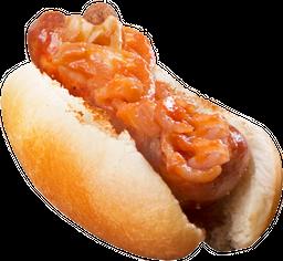 Spice Dog