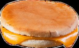 Tostado Dean Cheese
