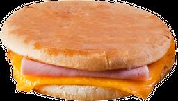 Tostado Dean Ham & Cheese