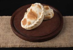 Empanada de Roque con Jamón