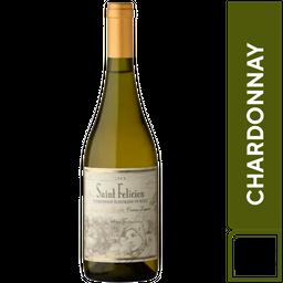 Saint Felicien Chardonnay 750 ml