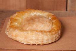 Tarteleta de Manzana