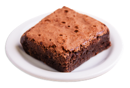 Cuadrado de Brownie