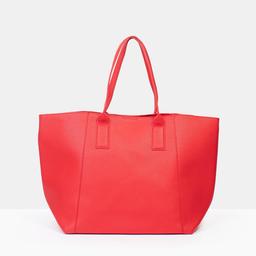 Shopper Isadora Special Price Roja