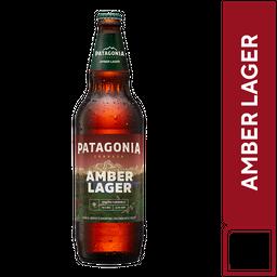 Patagonia Amber Lager 750 ml