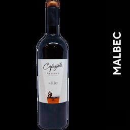 Cafayate Reserve Malbec 750 ml