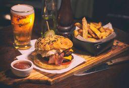 Dulbin Burger & Growler