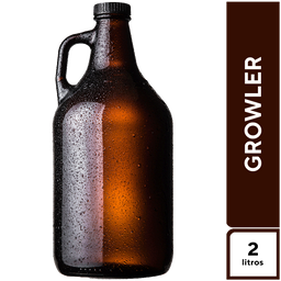 Growler Jameson Ipa 1,9 L