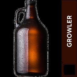 Growler Hazelnut Stout 1,9 L