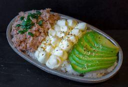 Sushi Salad de Atún