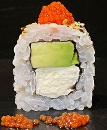 Roll de Caviar