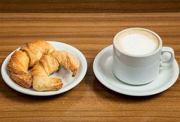Desayuno Comercial