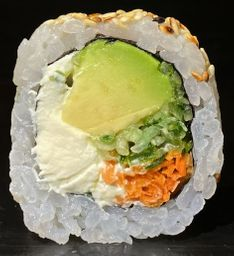 Roll Vegetariano Green