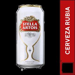 Stella Artois Rubia Clásica 473 ml