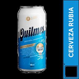 Quilmes Rubia Clásica 473 ml