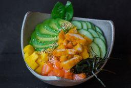 Sushi Bowl Modori