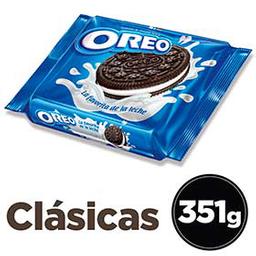 Galletitas Oreo Clasica 351 Gr