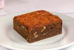 Brownie de Chocolate & Nuez