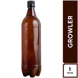 Cerveza India Pale Lager 1 l