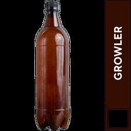 Cerveza American Amber Lager 1 l
