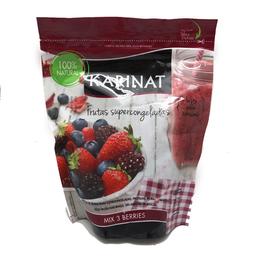 Mix 3 Berries Karinat Doy Pack 300 g