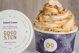 Salted Cream 250 ml