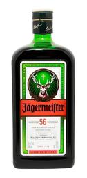 Licor Jägermeister 700 mL