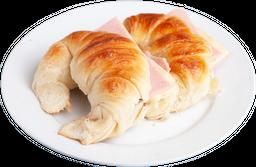 Desayuno Bachira