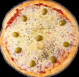 Pizza Doble Muzzarella Chica
