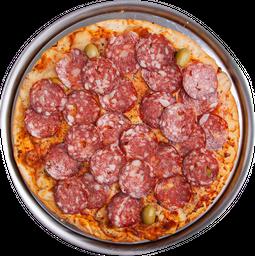 Pizza de Cantimpalo Chica